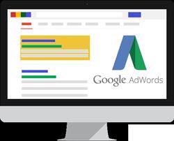 تبلیغات گوگل - Google Adwords