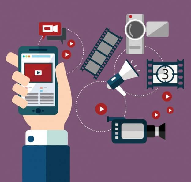 ساخت و تولید ویدیو